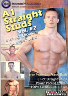 A1 Straight Studs #2 Porn Movie