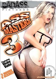 Ass Masters 3 Porn Video