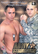 Army Strongarm Porn Movie