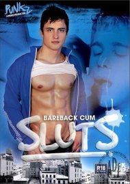 Bareback Cum Sluts porn video from Staxus.