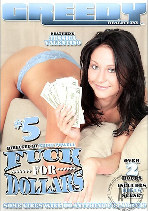 Fuck For Dollars #5