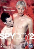 Spy Boy 2 Porn Movie