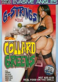 G-Strings and Collard Greens Porn Movie