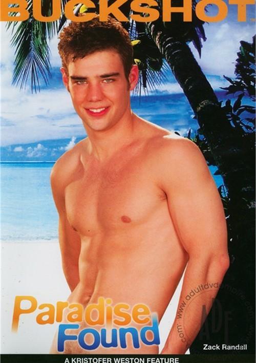 Paradise Found | Colt Studio Gay Porn Movies @ Gay DVD Empire
