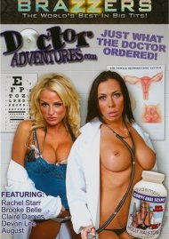 Doctor Adventures Porn Video