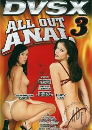 All Out Anal 3 Porn Movie