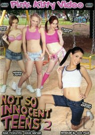 Not So Innocent Teens 2 Porn Video