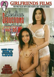 Lesbian Seductions Older/Younger Vol. 20