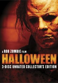 Halloween: 3 Disc Unrated Collectors Edition (2007) Porn Movie