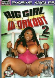 Big Girl Workout 2 Porn Video
