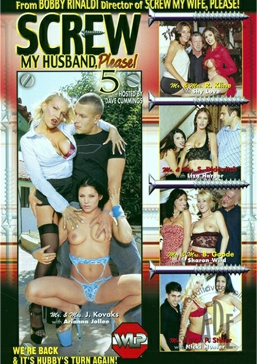 Screw My Husband, Please! 5 (2004)
