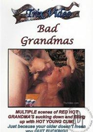 Bad Grandmas Porn Video