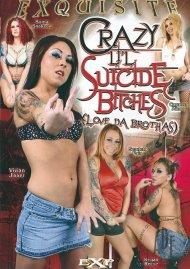 Crazy Li'l Suicide Bitches (Love Da Brothas) Porn Video