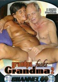 Grandpa Fucks Grandma 2 Porn Video
