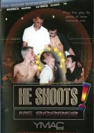 He Shoots, He Scores! Porn Movie