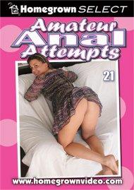 Amateur Anal Attempts 21 image