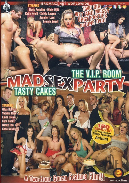 Apologise, but, sex in vip room