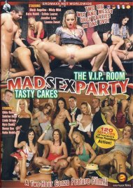 Mad Sex Party: The V.I.P. Room & Tasty Cakes image