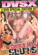 Smokin Hot Sluts Porn Movie