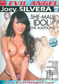 She-Male Idol: The Auditions image