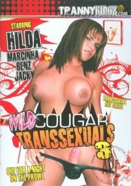 Wild Cougar Transsexuals 3 Porn Video