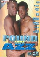 Pound That Azz #2 Boxcover