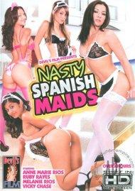 Nasty Spanish Maids