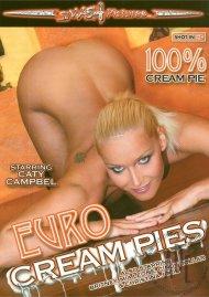 Euro Cream Pies Porn Video