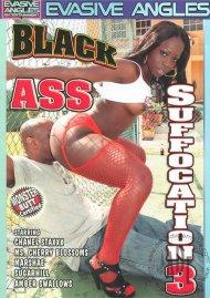 Black Ass Suffocation 3 Porn Video