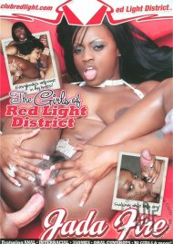 Girls Of Red Light District, The: Jada Fire Porn Movie