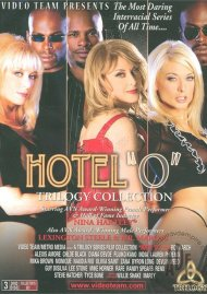 "Hotel ""O"" Trilogy Collection"