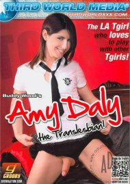 Amy Daly The Translesbian! image