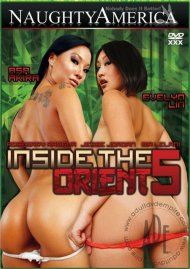 Inside The Orient Vol. 5 image