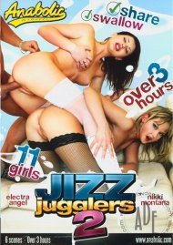 Jizz Jugglers 2 Porn Video