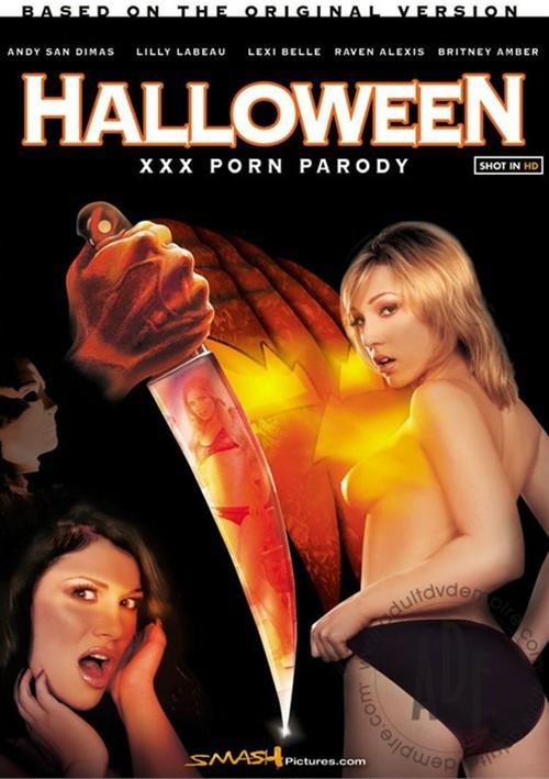 Halloween-Porno-Bilder #8