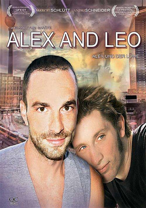 Alex And Leo image