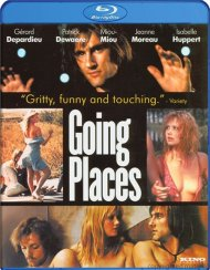 Going Places Gay Cinema Movie
