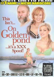 This Isn't On Golden Pond... It's A XXX Spoof! image