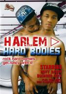 Harlem Hard Bodies Boxcover