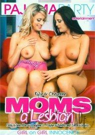 Moms A Lesbian image