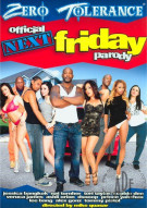 Official Next Friday Parody Porn Movie