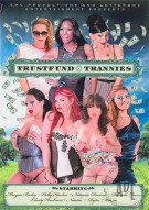 Trustfund Trannies Porn Movie