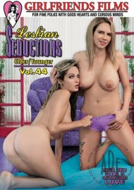 Lesbian Seductions Older/Younger Vol. 44 Porn Video