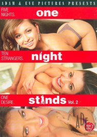 One Night Stands Vol. 2 Porn Video
