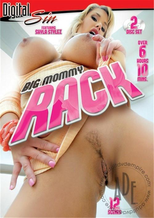 Big Mommy Rack