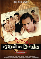 Secrets De Famille Gay Porn Movie
