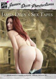 James Deens Sex Tapes: Hotel Sex Porn Movie