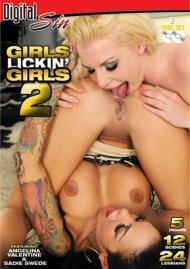 Girls Lickin Girls 2 Porn Movie