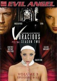 Voracious: Season Two Vol. 3