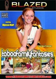 Taboo Family Fantasies image